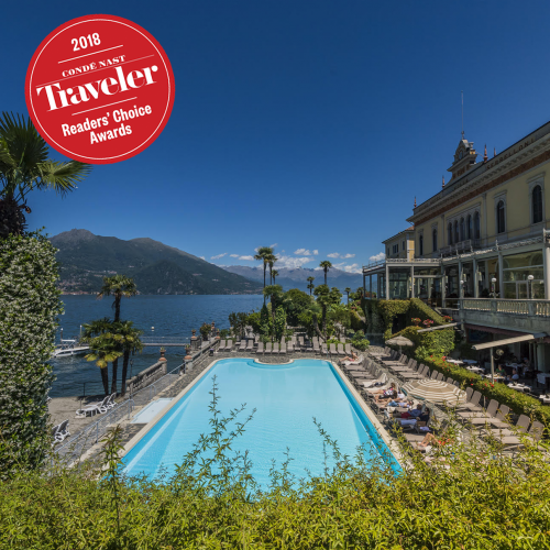 Art Of Living Grand Hotel Villa Serbelloni is one of the