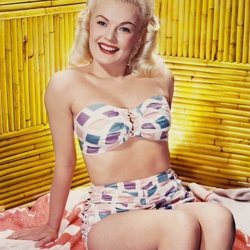 Fashion HAPPY BIRTHDAY BIKINI: 70 YEARS OF HISTORY !