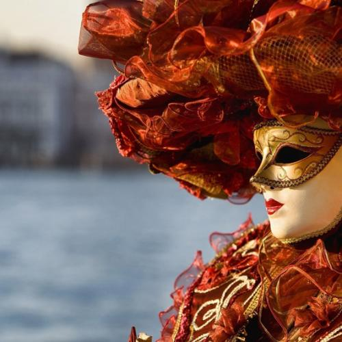 Culture ITALIAN CARNIVALS