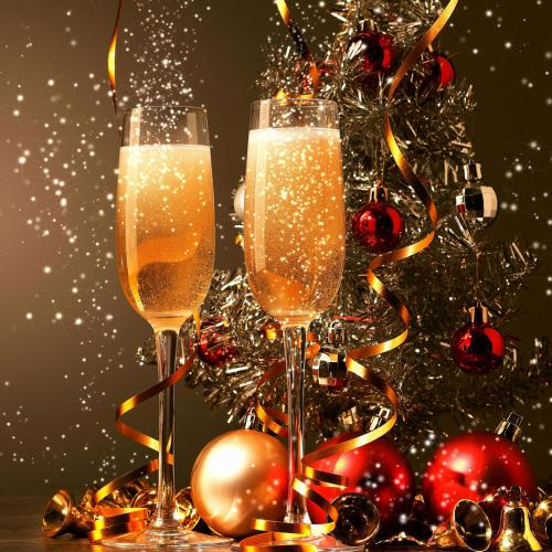 Food And Wine NEW YEAR'S EVE ... 5 EXCELLENT WINES TO WELCOME THE NEW YEAR