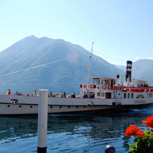 Art Of Living THE LARIO LANDSCAPES