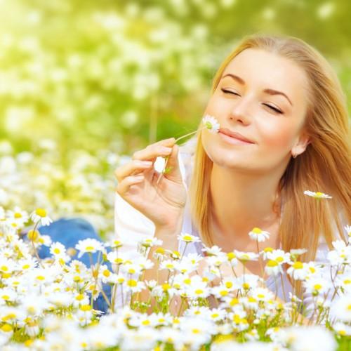 Benessere Primavera: consigli di benessere