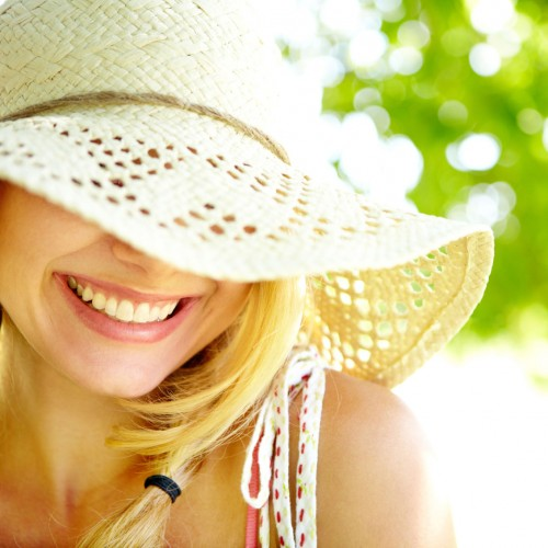 Well-being All the benefits of the sun