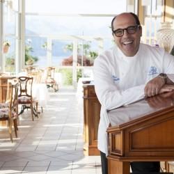 Mistral Restaurant, haute cuisine and molecular cuisine #7