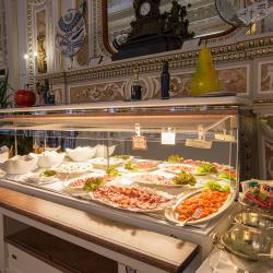 Grand Hotel Villa Serbelloni Restaurant