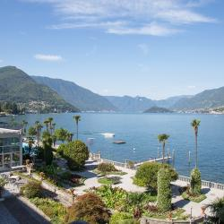 Grand Hotel Villa Serbelloni   outside