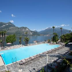Grand Hotel Villa Serbelloni   pool