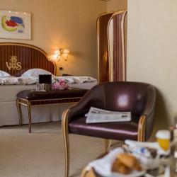 Luxus Doppelzimmer #4