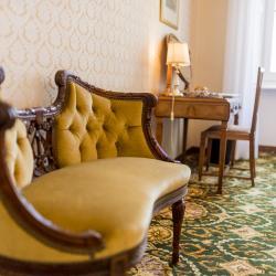 Luxus Doppelzimmer #3