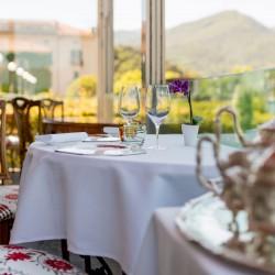 Mistral Restaurant, haute cuisine and molecular cuisine #1