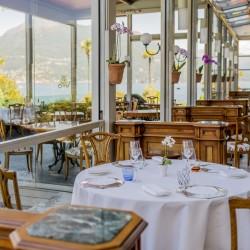 Mistral Restaurant, haute cuisine and molecular cuisine #2