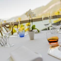 Mistral Restaurant, haute cuisine and molecular cuisine #3