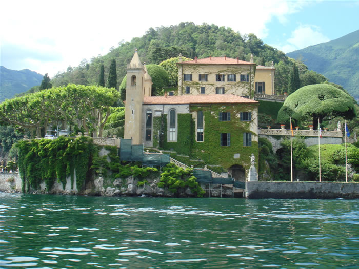 The Villas on the Lake