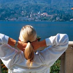 Grand Hotel Villa Serbelloni Fitness and Relax
