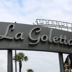 La Goletta Restaurant, regional cuisine in Bellagio #3