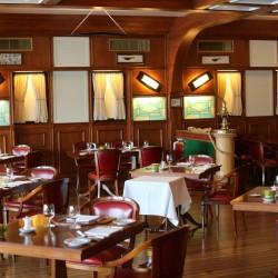 Ristorante La Goletta, cucina tipica regionale a Bellagio #5