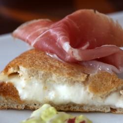 Ristorante La Goletta, cucina tipica regionale a Bellagio #10