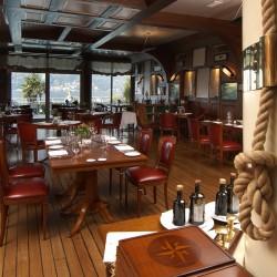 Ristorante La Goletta, cucina tipica regionale a Bellagio #7