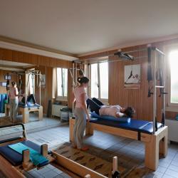 Grand Hotel Villa Serbelloni Fitness Pilates