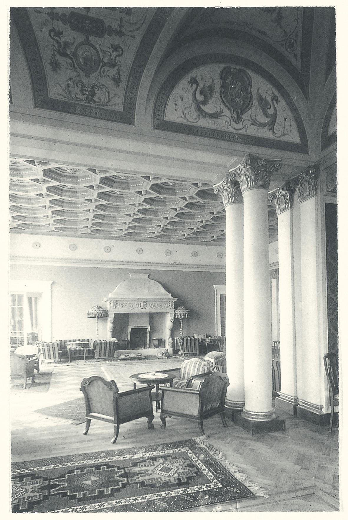 Storia dell'Hotel