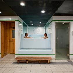 Grand Hotel Villa Serbelloni Sauna