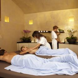 Grand Hotel Villa Serbelloni Spa Couple massage
