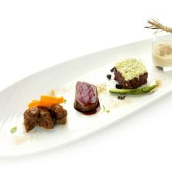 Mistral Restaurant, haute cuisine and molecular cuisine #15