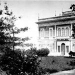 Hotel History #12