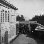 Hotel History #15