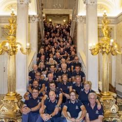 Period and Classic Sailing Boats Grand Hotel Villa Serbelloni Trophy #5